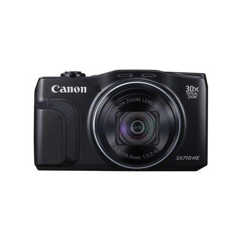 Canon PowerShot SX710 z kategorii [aparaty cyfrowe]