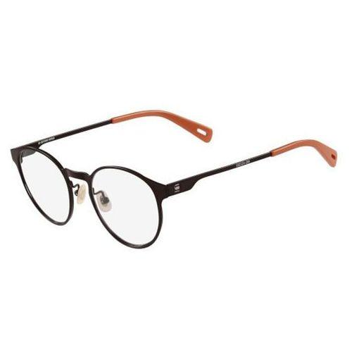 Okulary korekcyjne g-star raw gs2124 204 marki G star raw