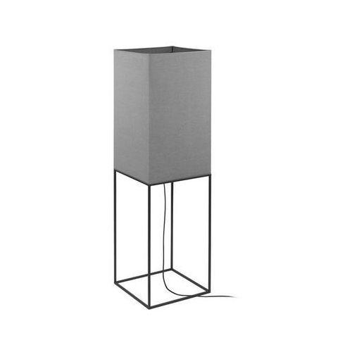 Lampa podłogowa FLAM FL 120cm kwadrat 9731 Nowodvorski + RABAT w koszyku za ilość!!!, kolor grafit