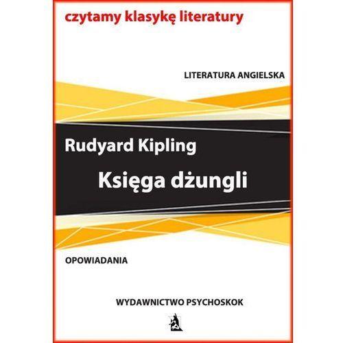 Księga dżungli - Rudyard Kipling, Psychoskok