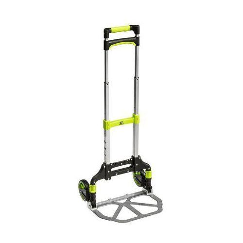 Wózek transportowy składany maks. obciążenie 70 kg STANDERS