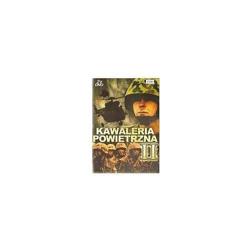 Kawaleria powietrzna cz. 2 (Płyta DVD)