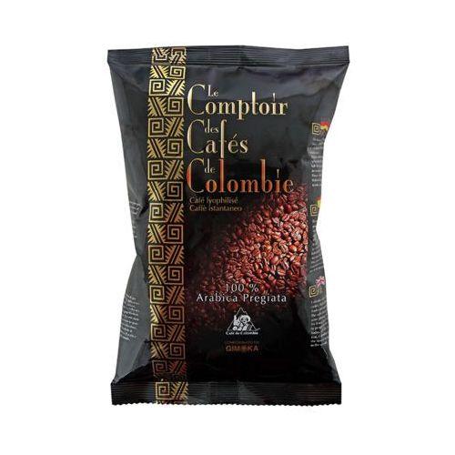 Gimoka 200g colombie 100% arabica pregiata kawa rozpuszczalna