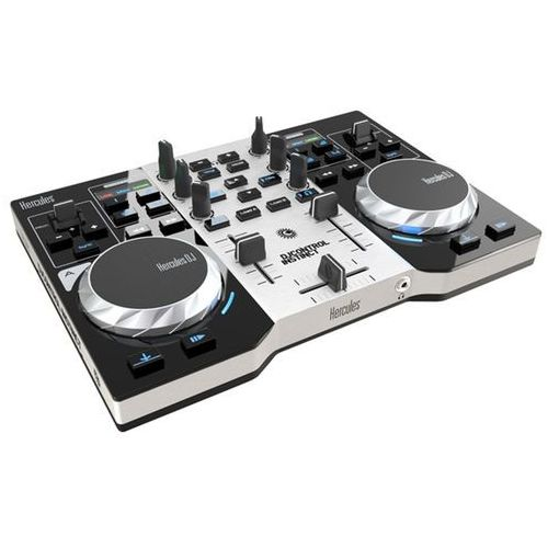 Konsola DJ HERCULES DJControl Instinct S Series Party Pack + DARMOWY TRANSPORT!, 4780871