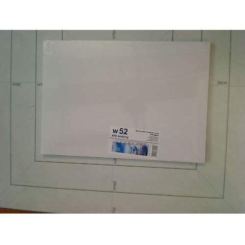 Papier ozdobny (wizytówkowy) Kreska