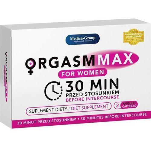 Boss of toys Orgasmmax for women-2 kapsułki