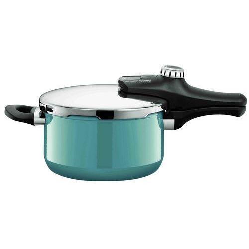 Szybkowar Econtrol Silit Mountain Blue 4.5 l, Produkty marki Silit
