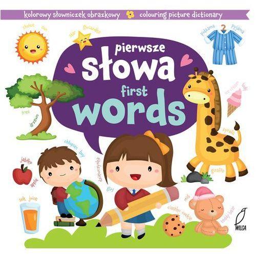 First Words, Pierwsze słowa - Opracowanie zbiorowe
