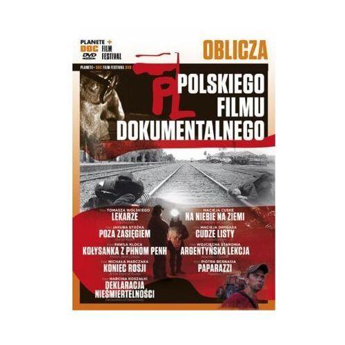 Film oblicza polskiego filmu dokumentalnego marki Add media