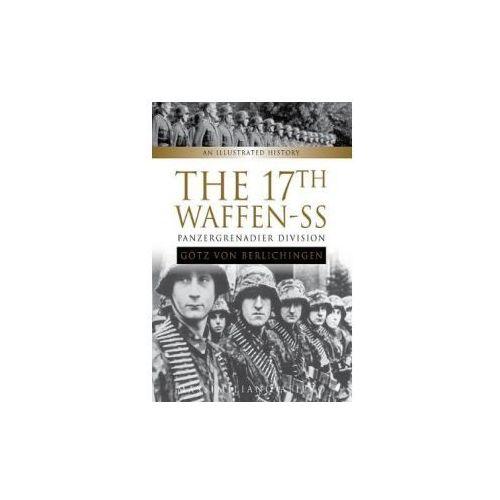 """17th Waffen-SS Panzergrenadier Division """"GAtz von Berlichingen"""""""