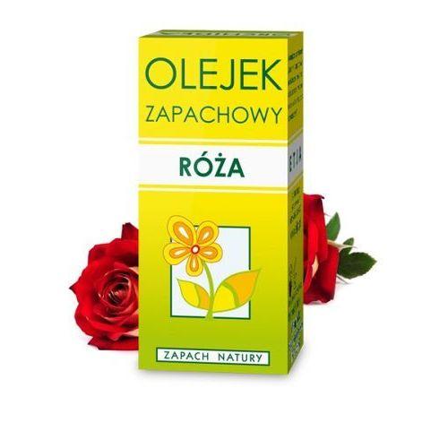 Olejek zapachowy róża 10 ml ETJA