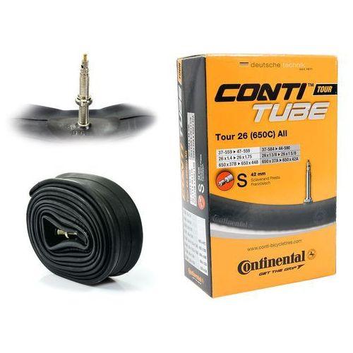 Continental Co0181521 dętka tour 26'' oraz 27,5