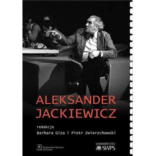 Aleksander Jackiewicz - Wysyłka od 3,99 - porównuj ceny z wysyłką (2015)