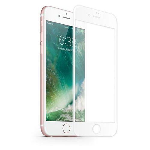 Szkło hartowane JCPAL Preserver Ultra-Tough Edge 3D iPhone 7 / 8 Biały (6954661848935)