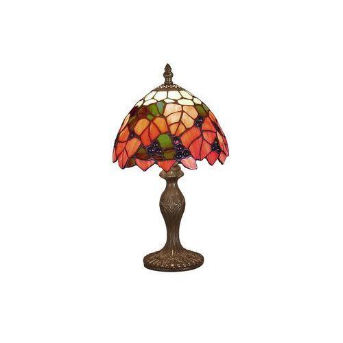 Lampa stołowa TIFFANY 69 1xE14/40W, 69