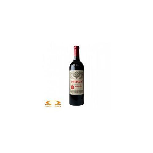 Wino Château Pétrus Grand Vin Pomerol 0,75l, 7FDE-608F0