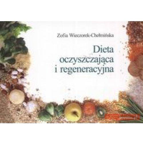Dieta oczyszczająca i regeneracyjna, oprawa miękka