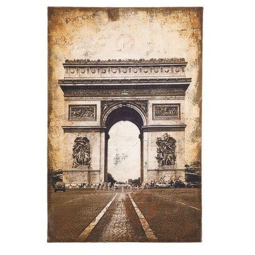 Kare Design Modern Vintage Wspomnienia z Wakacji 1 Obraz na Płótnie 90x60cm (33012-1) (obraz)