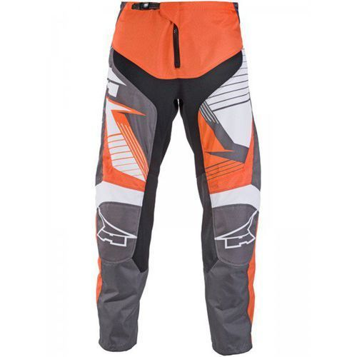 Spodnie sr sport pomarańczowe marki Axo