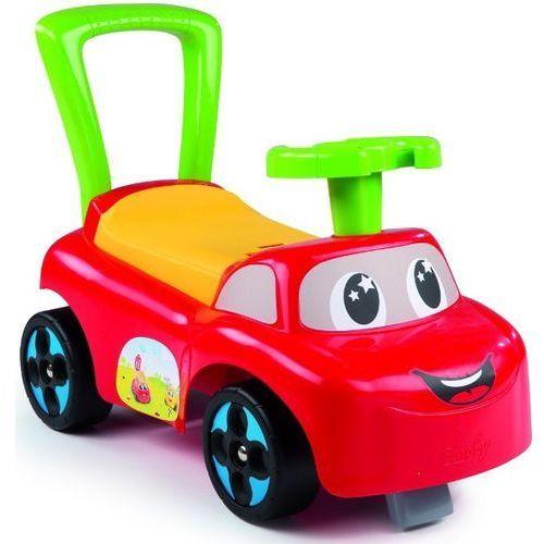 SMOBY Pchacz JEŹDZIK Auto GARCON 2w1 443015 - sprawdź w Stresh