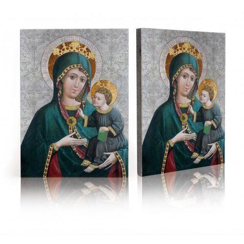 Ikona Matki Bożej Płaszowskiej - Matki Bożej Błogosławionego Macierzyństwa, 3439