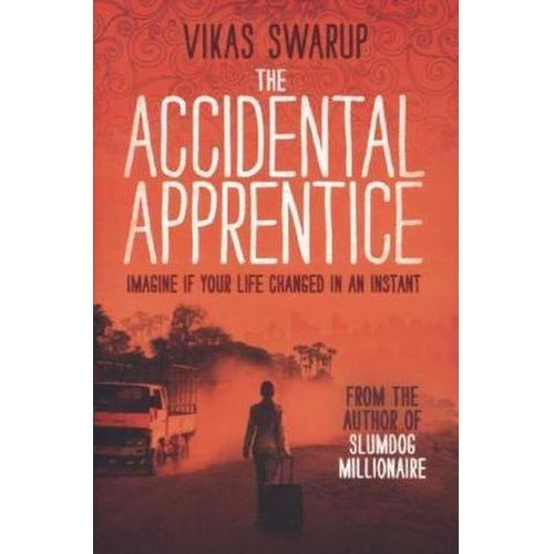 Accidental Apprentice (9781471113178)