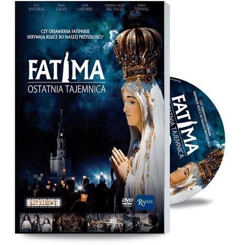 Fatima. Ostatnia Tajemnica DVD, 90193101578DV (8848991)
