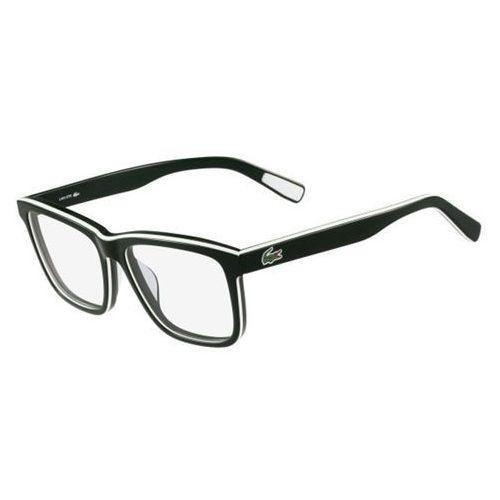 Okulary Korekcyjne Lacoste L2775 315