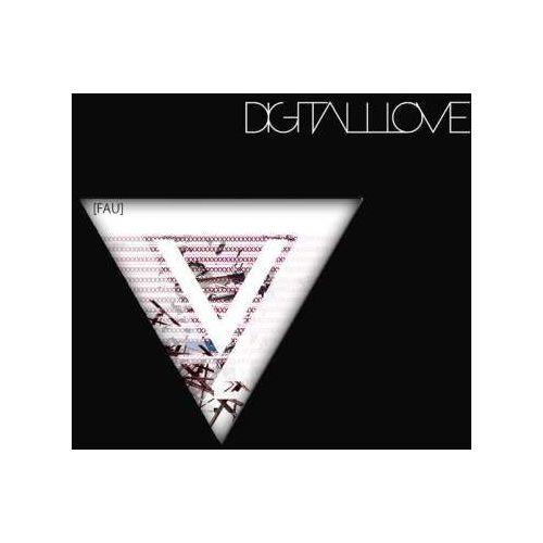 Mystic Digit all love - v (fau)
