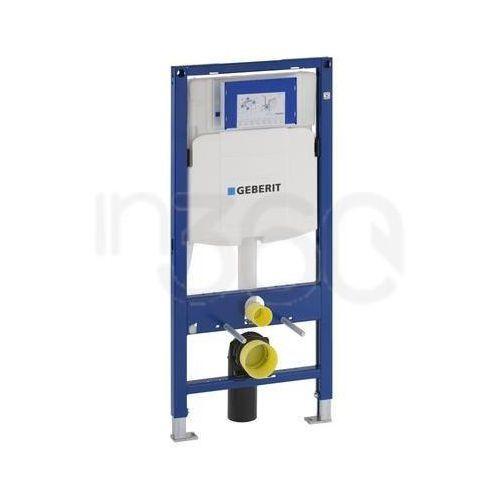 Produkt z kategorii- stelaże i zestawy podtynkowe - Geberit Duofix Stelaż podtynkowy do misek WC wiszących, UP320, Sigma, H112 111.320.00.5