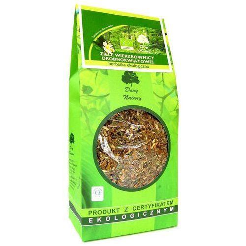 Dary natury Herbatka z ziela wierzbownicy drobnokwiatowej bio 200 g - (5902741005946)