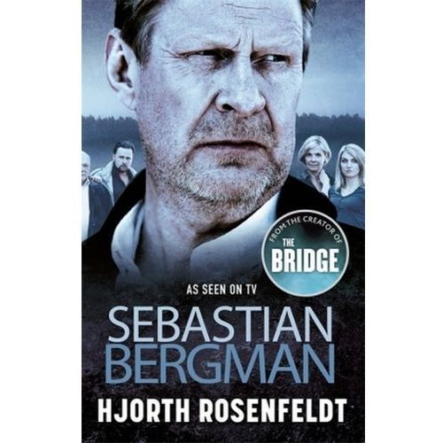 Sebastian Bergman, oprawa miękka