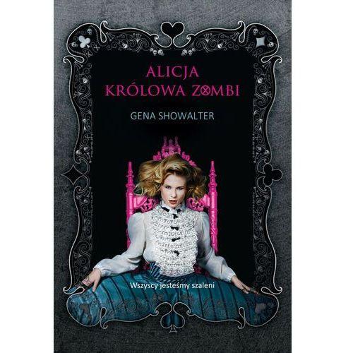 Alicja, królowa zombi (2015)