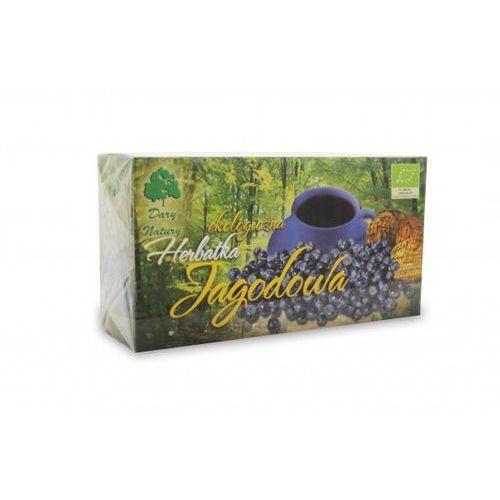 Herbatka Korzeń Lukrecji BIO 50 g Lukrecja Herbata Dary Natury, 363_20151213201859