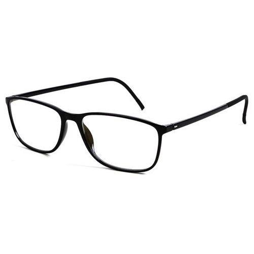 Silhouette Okulary korekcyjne spx illusion fullrim 2888 6050