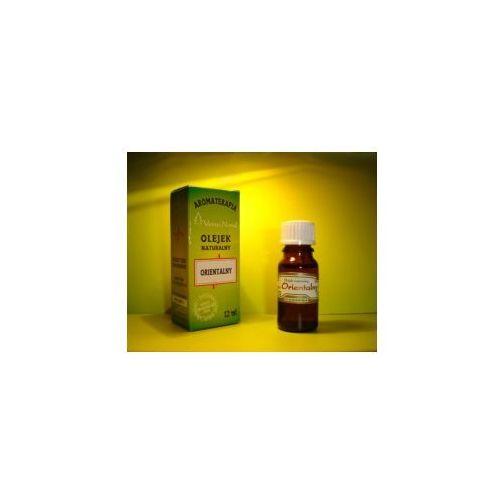 Olejek aromaterapeutyczny Wanilia Pomarańcza