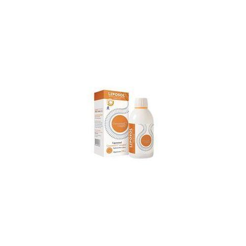 Medicaline Liposol Curcumin C3 Complex 250ml