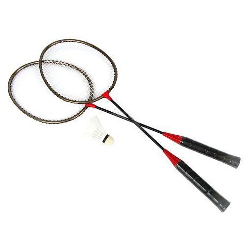 Zestaw do badmintona SPOKEY 83371 (5907640833713)