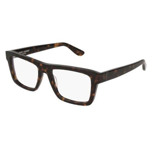 Okulary Korekcyjne Saint Laurent SL M10 002