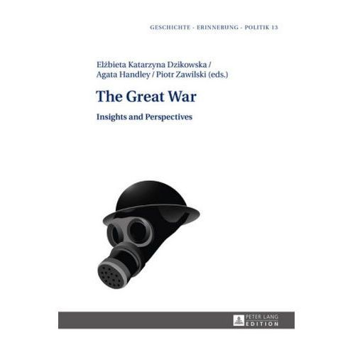 The Great War (9783631661116)