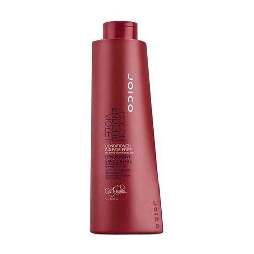 Joico color endure violet - odżywka do włosów blond i siwych 1000ml
