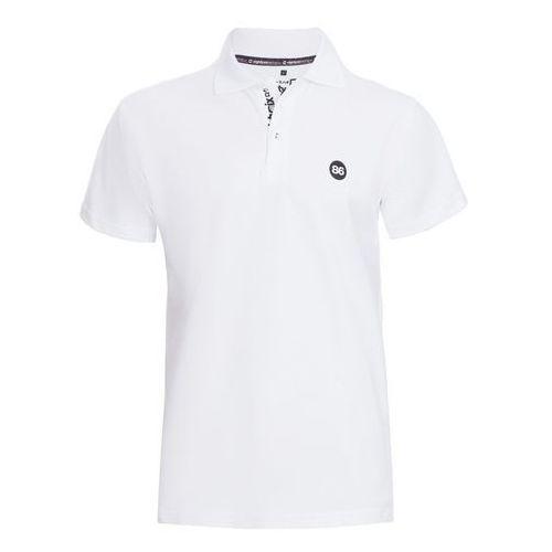 4196820e7 Koszulka PROJEKT 86 00186WT (rozmiar S) Biały 89,99 zł Koszulka projektu 86  Dream Team w rozmiarze S w odcieniu białym. Gwarantuje znakomity wygląd ...