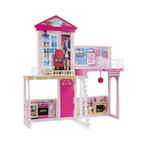 Bajkowy Domek Księżniczki Barbie CFB64 WYPRZEDAŻ, Mattel z Siglo.pl