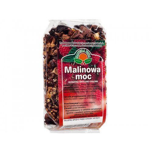 Herbatka Malinowa moc - Natur VIT -100g