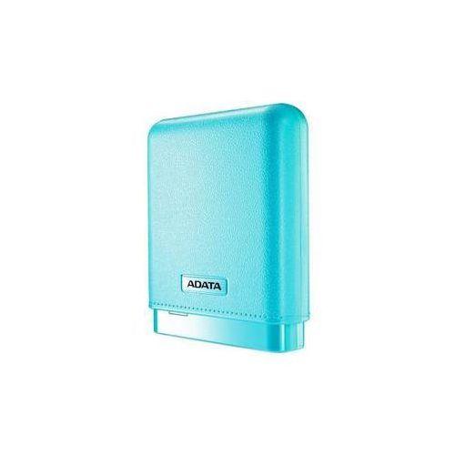 Power Bank ADATA PV150 10000mAh (APV150-10000M-5V-CBL) Niebieska