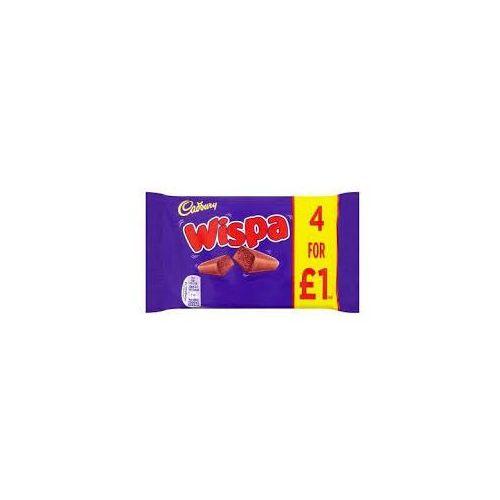 Batoniki czekoladowe z wypełnieniem bąbelkowym 102g, 7622210629531