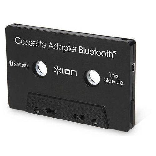 ION CASSETTE ADAPTER BT - zmieni Twój radioodtwarzacz kasetowy w odbiornik Bluetooth | Zapłać po 30 dniach | Gwarancja 2-lata (0812715015763)