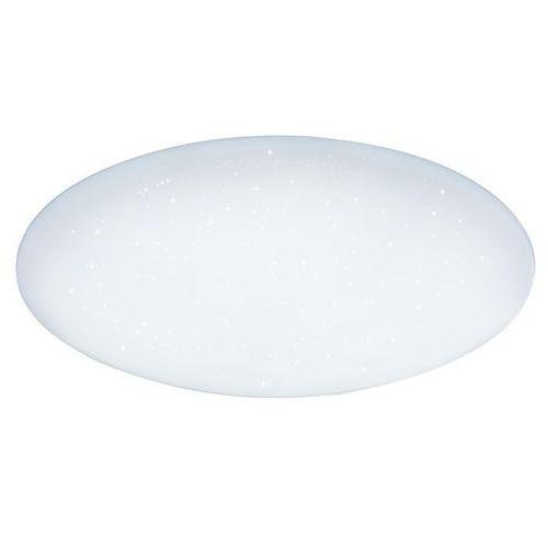 Plafon Globo Rena 48383 lampa sufitowa 1x80W LED CCT 3000-4000-6000k biały + pilot