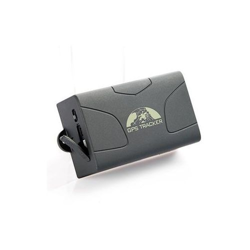 Lokalizator GPS TRACKER TK 104 z długim czasem czuwania