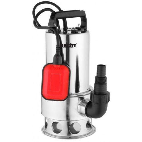 Hecht  pompa do brudnej wody 3011 (8595614911702)